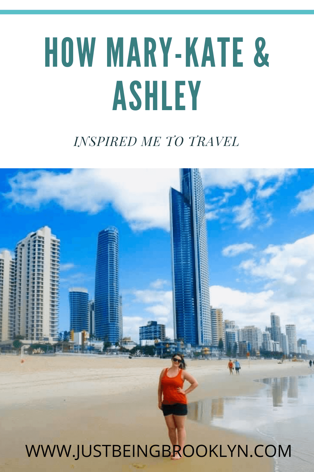 How Mary-Kate & Ashley Inspired Me To Travel Pinterest Pin