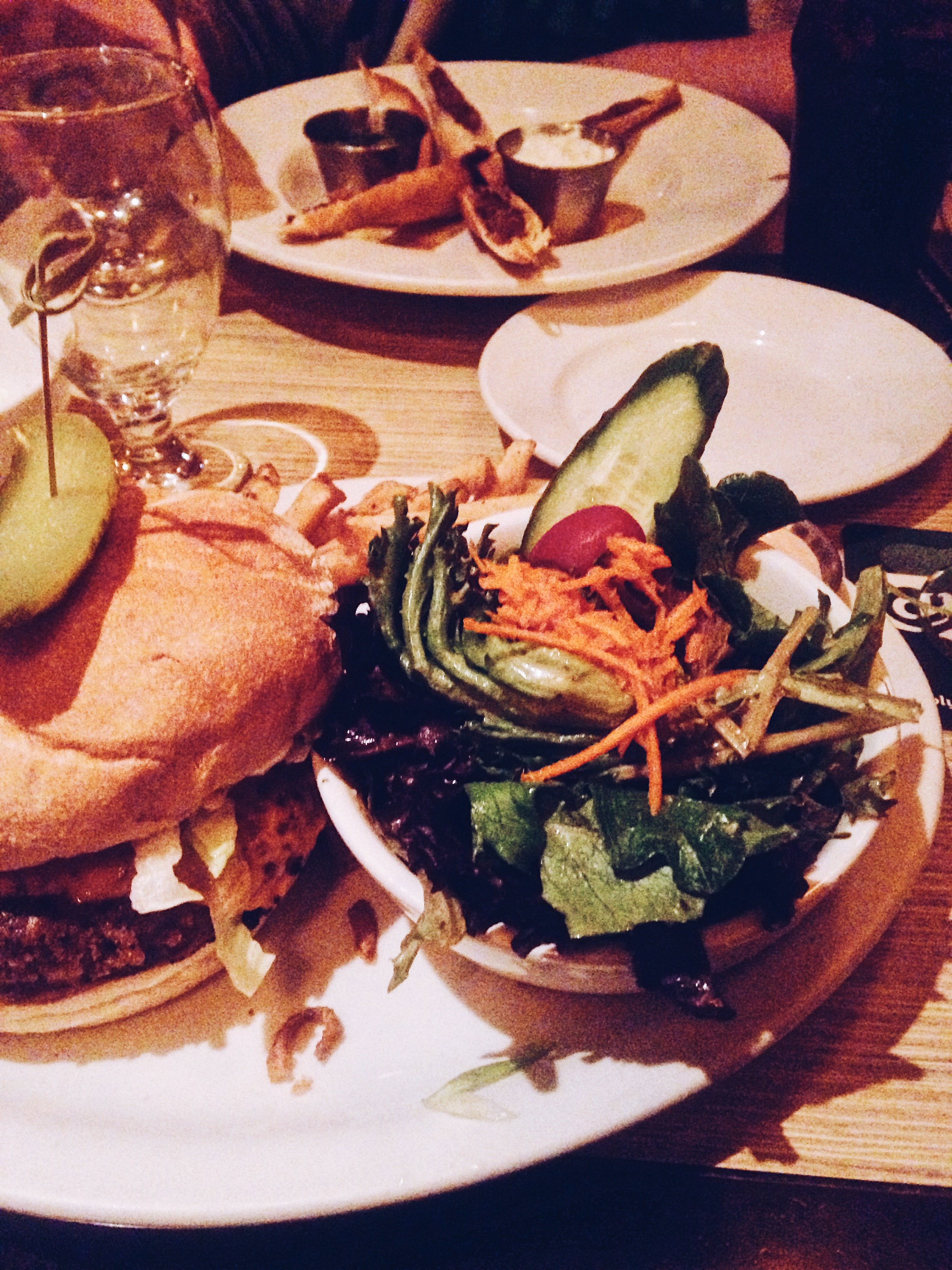 Where to Eat In Vancouver, Mount Pleasant
