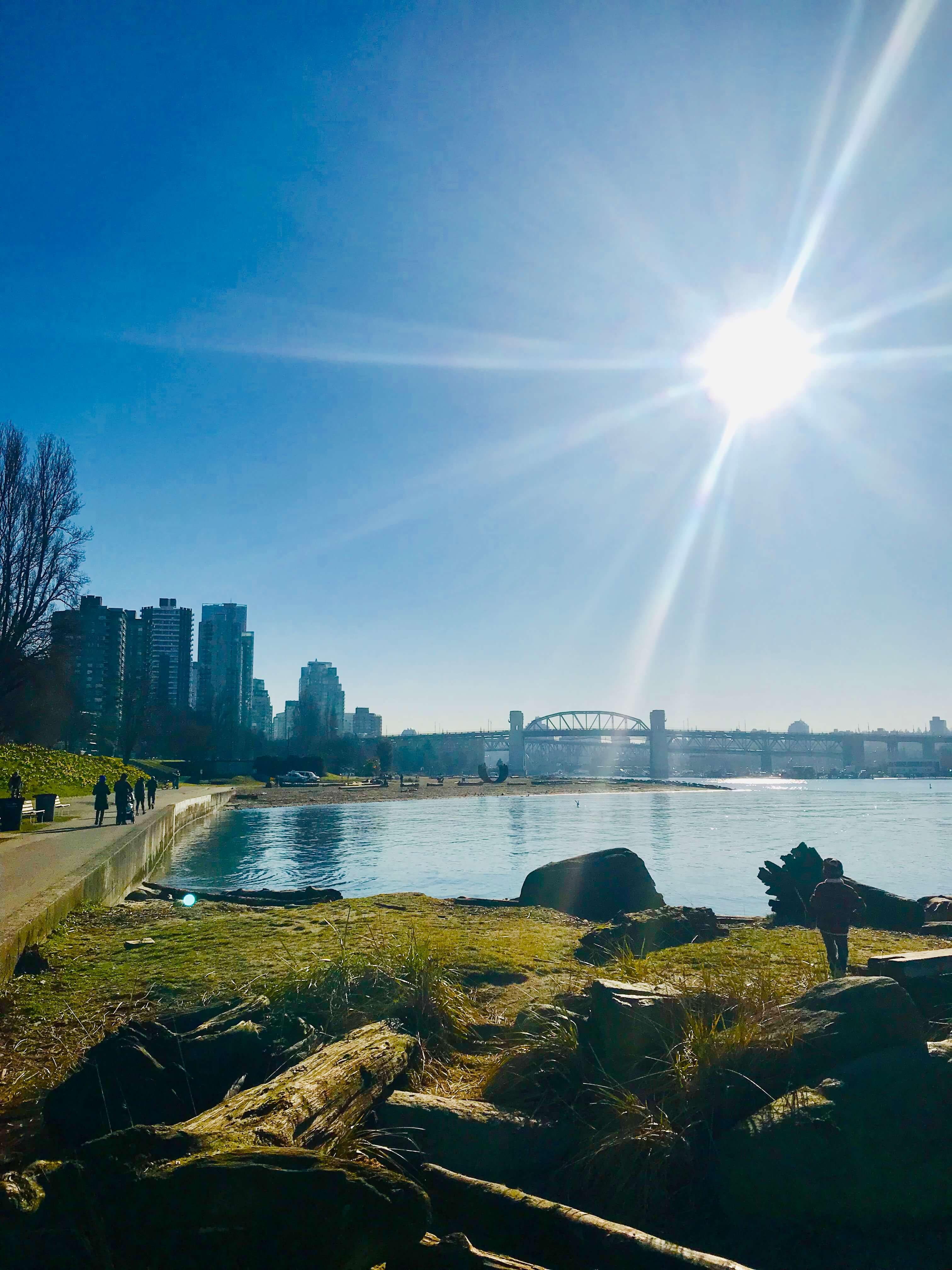 Things I Still Need To Do In Vancouver