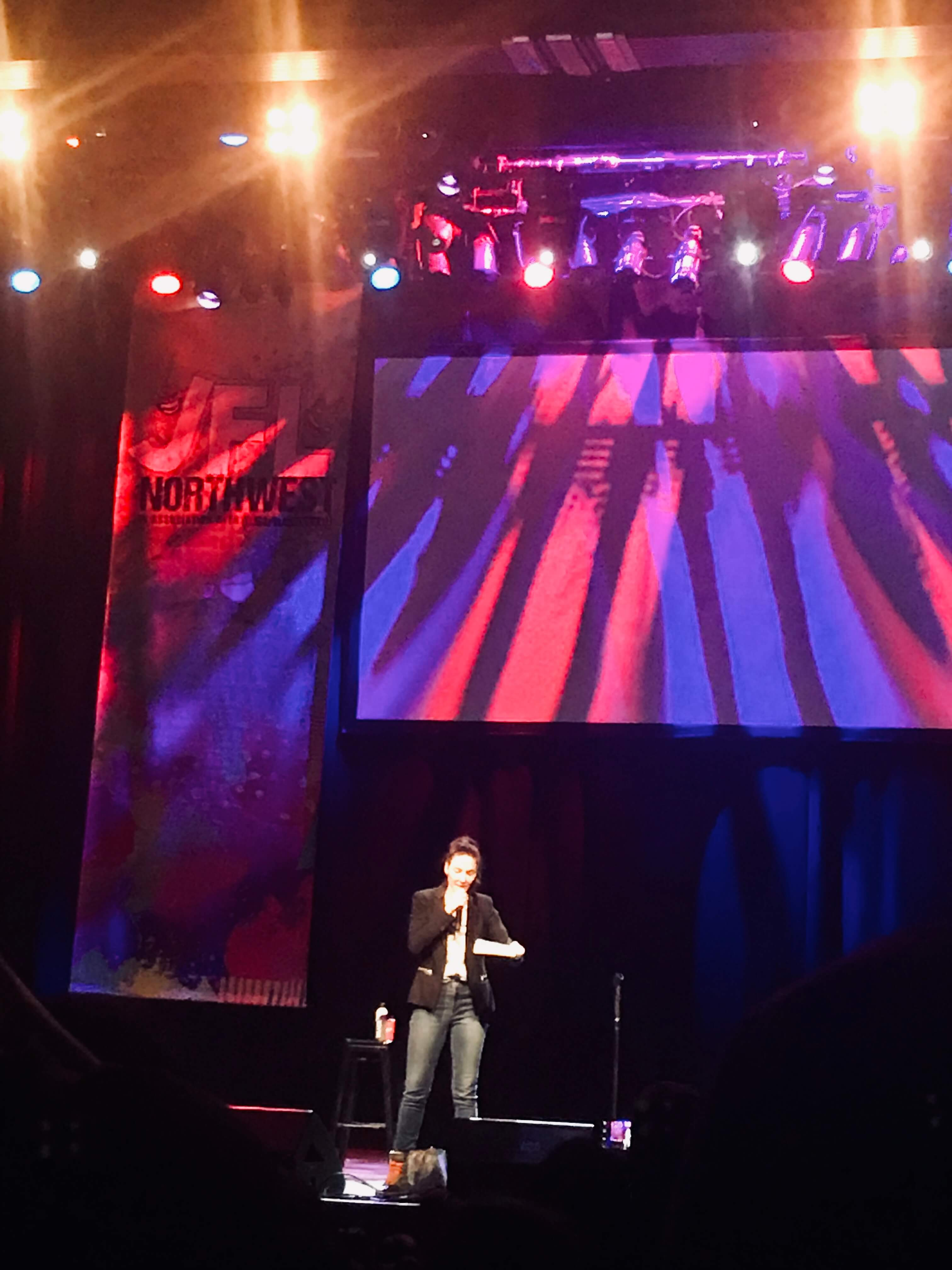 Just For Laughs North West