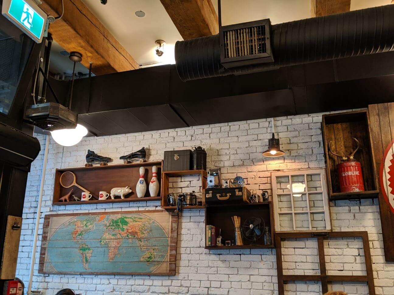 Vancouver's Best Brunch, Jam Cafe