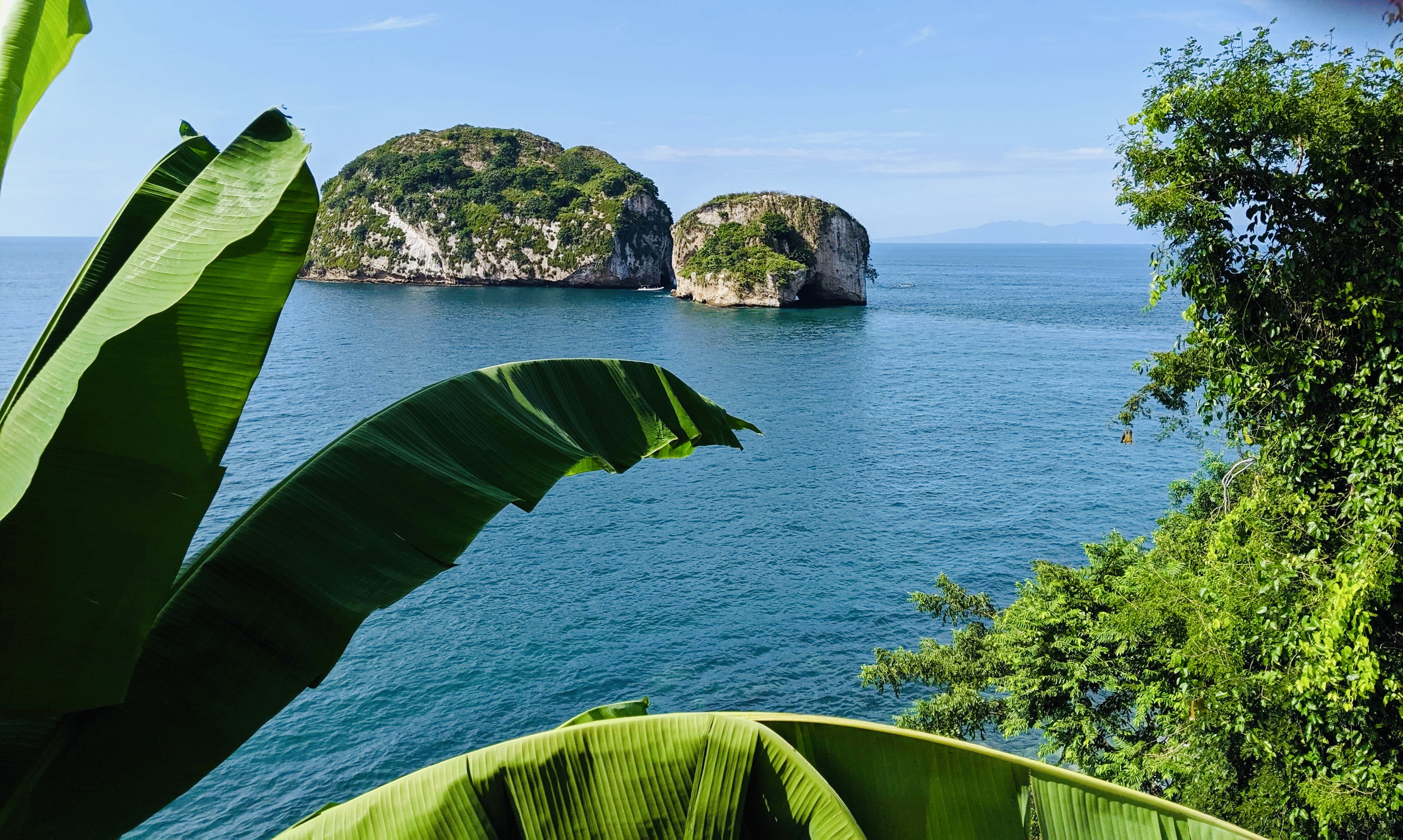View of Los Arcos. Things To Do In Puerto Vallarta