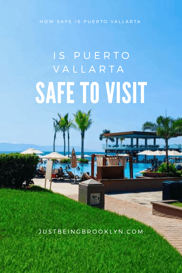 Is Puerto Vallarta safe to travel to?
