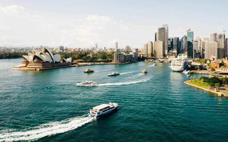 7 tips for first time Sydney visitors